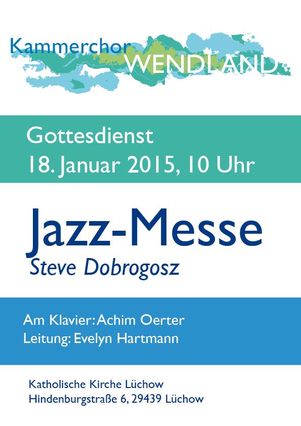 Jazz-Messe